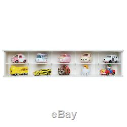 Acrylic display case for tomica toys kids disney cars toy car as 164(wall case)