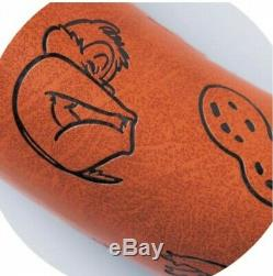 DISNEY Chip Dale Car Steering Wheel Cover Case Drive from Japan E6767
