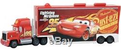 Disney Cars 3 Big Mack Collection Case Takara Tomy (Tomica is not included)