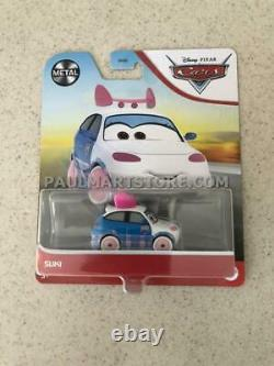 Disney Cars Case Easter Cars Red Anniversary Chase DXV29-95AD