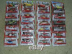 Disney Cars Kmart Collector Event Sealed Case Of 24 Cdd05-993