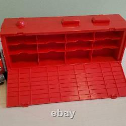 Disney Cars Tomica Large Collection Case Mac Tommy Takara