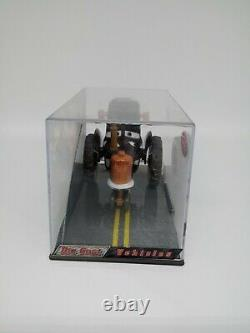 Disney Pixar Cars 143 Collectors Case Chewall Tractor Exclusive Diecast CHASE