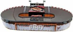 Disney Pixar Cars 3 Thomasville Speedway Playset and Carrying Case
