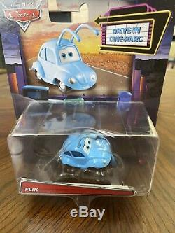Disney Pixar Cars Drive-In Collection CASE OF 8