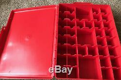 Disney Pixar Cars Toon Storage Case Tokyo Mater Theme Will Hold up to 50 Cars