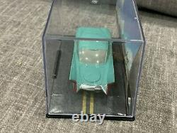Disney Store Cars 1 Die Cast Collector Case Flo 143 Scale NEW
