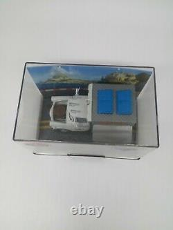 Disney Store Taco Truck Mater Cars 2 Die Cast Car In Collector's Case